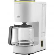 Cafetiera Beko Foodster FCM1321W, 1000 W, 1.8 L, Functie Aroma, Keep Warm, Alb