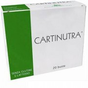 INPHA DUEMILA Srl Cartinutra 20bust (905681779)