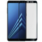 KSix Écran de protection en verre trempé 9H pour Samsug Galaxy A8 2018
