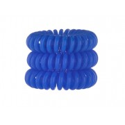 Invisibobble The Traceless Hair Ring 3 kom gumice za kosu Blue W