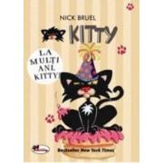 Kitty La multi ani Kitty - Nick Bruel