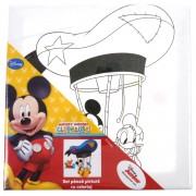Panza pictura Mickey Mouse
