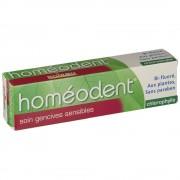 Boiron® Boiron Homéodent Soin gencives sensibles Chlorophylle 75 ml 3401548142486