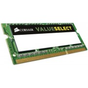 Memorie Laptop Corsair SO-DIMM, DDR3L, 1x8GB, 1600MHz, 1.35V