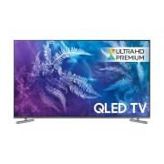 """TV LED, SAMSUNG 55"""", 55Q7FAM, Smart, 2500PQI, WiFi, UHD 4K (QE55Q6FAMTXXH)"""