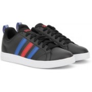 ADIDAS VS ADVANTAGE Sneaker For Men(Black)