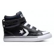 Converse All Stars Pro Blaze Strap 763532C Zwart / Wit-21