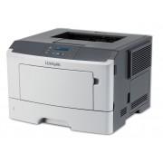 MS410d, обновен принтер