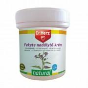 Dr. Herz Fekete nadálytő krém, 125 ml
