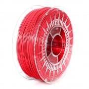 Filament Flexibil TPU Devil Design pentru Imprimanta 3D 1.75 mm 1 kg - Roșu