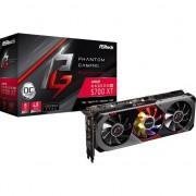 Radeon RX 5700 XT Phantom Gaming D OC 8GB GDDR6 (3DP-RX5700XT 8GO PGD)