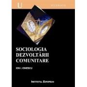 Sociologia dezvoltarii comunitare