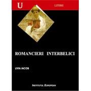 Romancieri interbelici