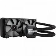 CORSAIR Hydro Series H100i v2 Extreme Performance Liquid CPU Cooler CW-9060025-WW