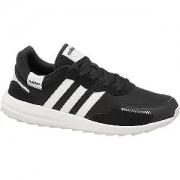 Adidas Zwarte Retrorun X