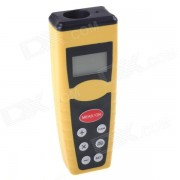 Medidor de distancia ultrasonico CPTC 3000 CP3000 - dorado + negro (1 x 9V)