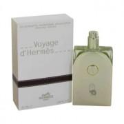 Hermes Voyage D'hermes Eau De Toilette Spray Refillable 3.3 oz / 97.59 mL Men's Fragrance 467288