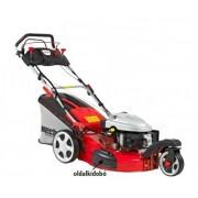 Hecht 5563 SXE 5 in 1 benzinmotoros önjáró fűnyíró elektromos indítással