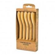 Pandoo Bamboe Lepels
