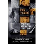 Cel mai vanat om din lume - John Le Carre