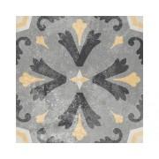 Gresie portelanata mata Scandic Decor 6 18,6x18,6 cm