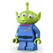 toy017 Minifigurina LEGO Toy Story-Alien toy017