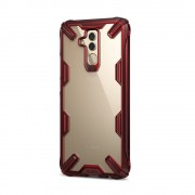 Husa Ringke Fusion X Huawei Mate 20 Lite Red