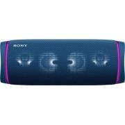 Sony SRS-XB43 Portable Bluetooth Wireless Speaker - Azul, A