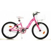 Bicicleta Hello Kitty - 204R HK