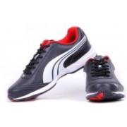 Puma Roadstar XT II DP Running Shoes For Men(Black)