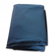 vidaXL Replacement Gazebo Cover Top Canvas Blue