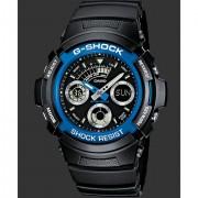 Orologio casio g shock uomo aw-591-2