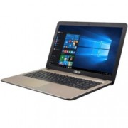 "Лаптоп Asus X540UB-DM032(90NB0IM1-M00930), двуядрен Kaby Lake Intel Core i5-7200U 2.5/3.1 GHz, 15.6""(39.62 cm) Full HD Anti-Glare Display & GF MX110 2GB (HDMI), 8GB DDR4, 1TB HDD, 1x USB 3.0, Linux, 2kg"