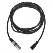 Showtec DMX Input cable for Cameleon
