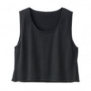 Overshirt, zwart 46