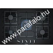 BOSCH PPQ7A6B90 Beépíthetõ üveg-gázfõzõlap
