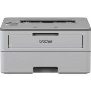 Imprimanta Brother HL-B2080DW, laser alb/negru, A4, 34 ppm, Retea, Wireless