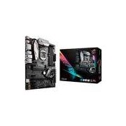 Placa Mãe Asus Strix B250f Gaming LGA 1151 Usb3.1