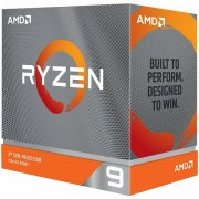 100-100000023BOX - AMD CPU Desktop Ryzen 9 12C/24T 3900X 4.6GHz,70MB,105W,AM4 box with Wraith Prism cooler