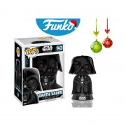 Darth vader star wars rogue one Funko pop navidad pelicula 2017