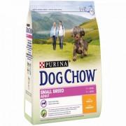 Dog Chow Razas Pequeñas Puppy