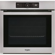 Whirlpool OAKZ9 6200 CS IX Forno elettrico 73 L 3650 W Acciaio inossidabile A+