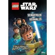 Boek Lego Star Wars - Scavenger verhalen