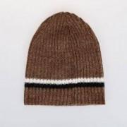 Prada Cappello Beanie In Lana E Cashmere Autunno-Inverno Art. 74680