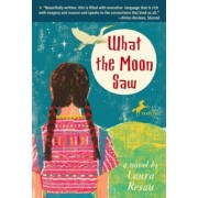 What the Moon Saw, Paperback