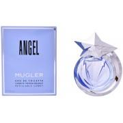 ANGEL apă de toaletă cu vaporizator refillable 40 ml
