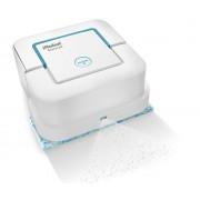 iRobot BRAAVA240JET Robotic Cleaner - White