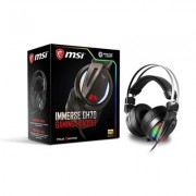 MSI Immerse GH70 7.1 USB Gaming Headset