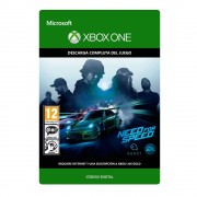 xbox one need for speed: standard edition digital