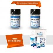 Magic Top Com Grau e Aqua Clean